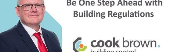 Watch our recent webinar detailing how to be one step ahead with Building Regulations.