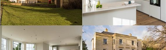 Luxury Residential Development, Beckford Gate, Bath