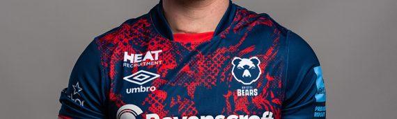 Harry Thacker returns for the Bristol Bears