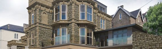 Campbells Landing in Clevedon soon to be luxury apartments