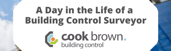 A Day in the Life of a Building Control Surveyor